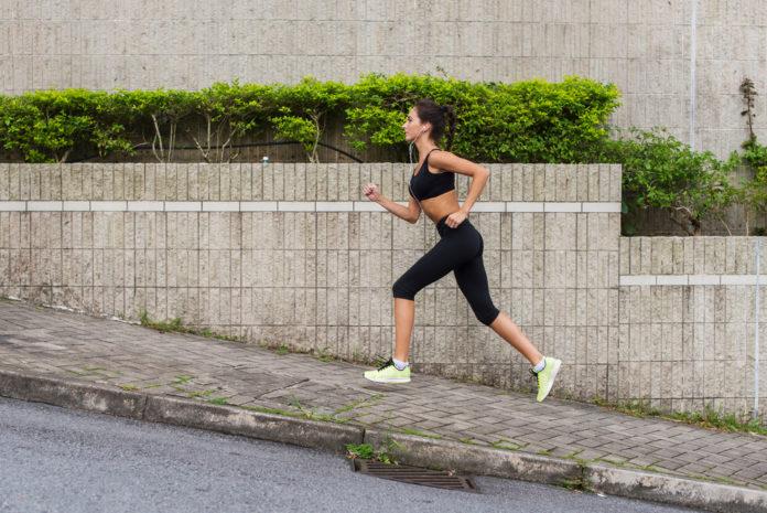 Melhorar seus resultados na corrida