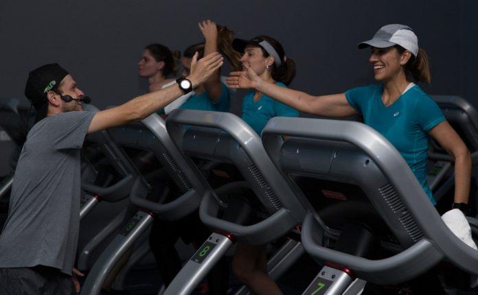 treinão GEL-Kayano 24 womens health