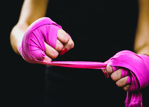 boxe womens health brasil