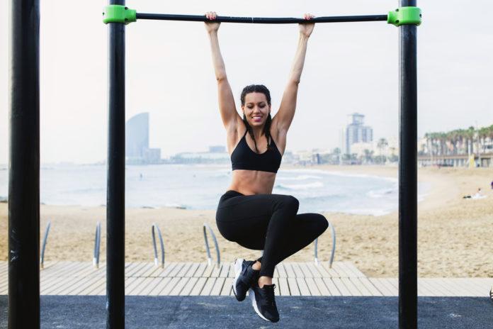 calistenia womens health brasil