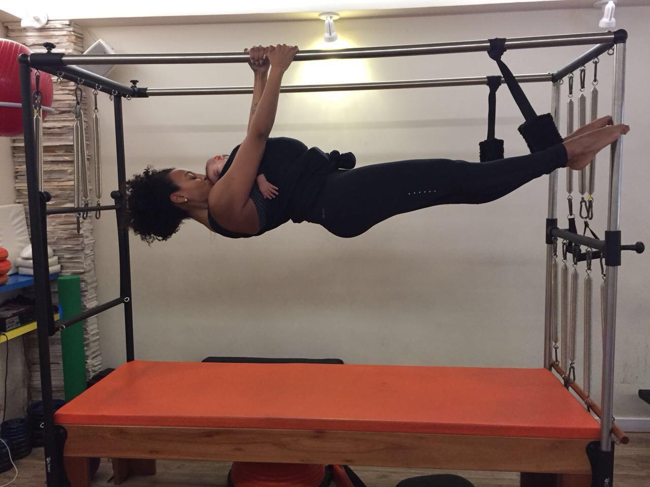 sheron menezzes pilates 3
