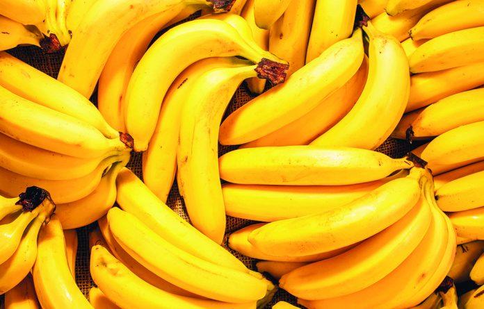 Novo benefício da banana