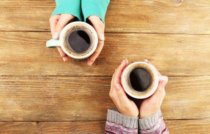 Café ajuda a emagrecer