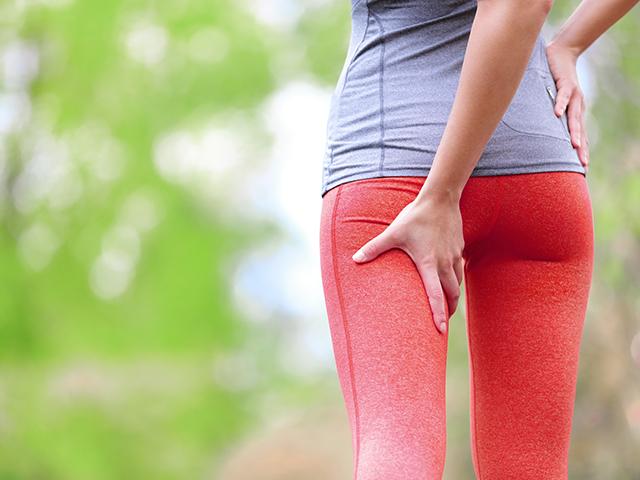 Que ajuda muscular o a dor
