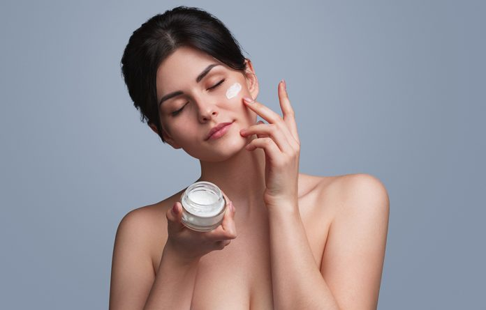 Poluição envelhece a pele