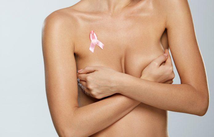 Outubro Rosa: A cicatriz da retirada do câncer de mama