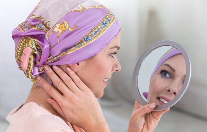 Perda do cabelo no câncer de mama