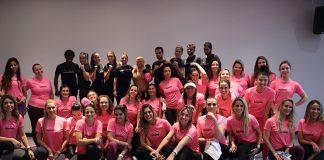 Women's Health promove evento em homenagem ao Outubro Rosa