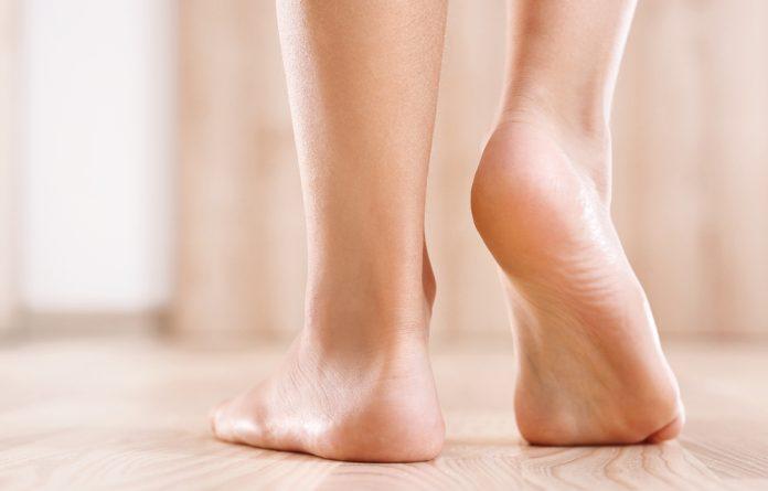 5 coisas nojentas que podem acontecer com seus pés