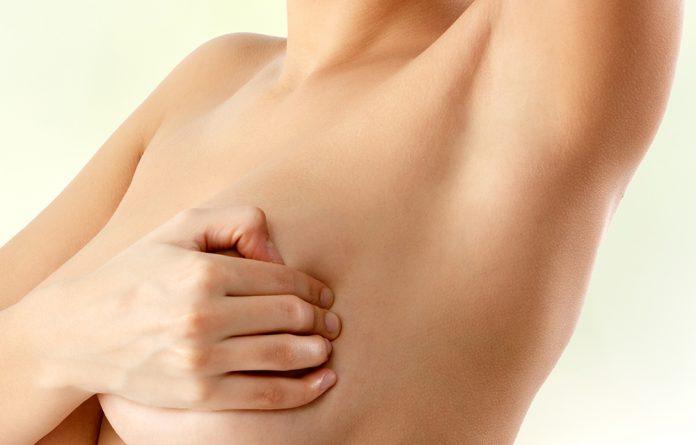 Influência do tratamento do câncer de mama na drenagem linfática