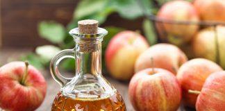 Tomar vinagre de maçã ajuda a desinchar o corpo?