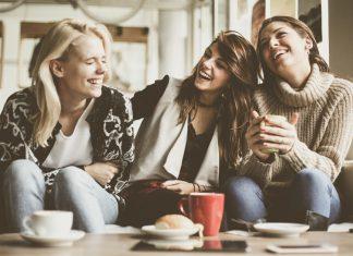Benefícios das relações reais para a saúde