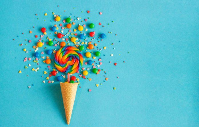 Açúcar melhora o humor