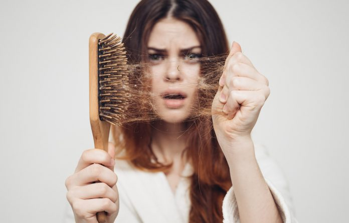 Nutracêuticos para cabelo