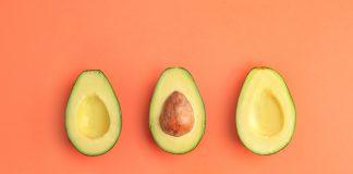calorias do abacate