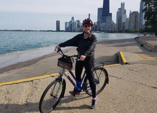Viagem para Chicago
