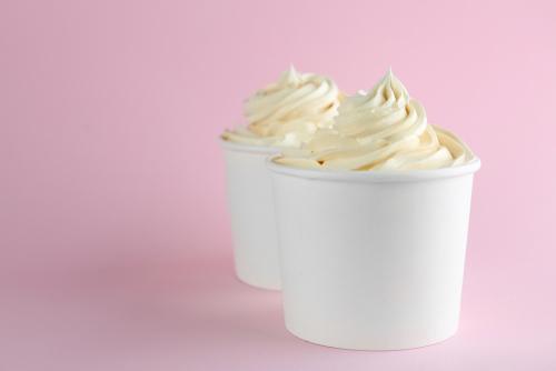 frozen iogurte é mais saudável do que sorvete