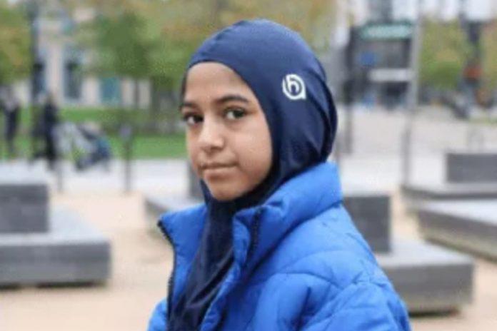 hijabs especiais