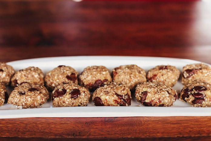 receita de cookie saudável1